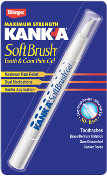 Kank-A Softbrush